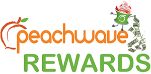 Peachwave Yogurt