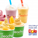 Peachwave Vegan/non-dairy Products