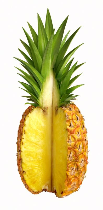 Dole Pineapple - Non Dairy