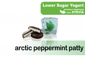 Lower Sugar Stevia Arctic Peppermint Patty