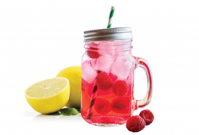 Raspberry Lemonade
