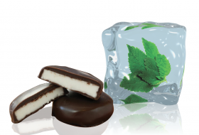 Arctic Peppermint Patty