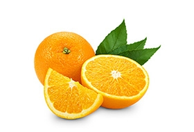 Orange(non-dairy)
