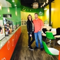 Now Open - Peachwave Prosper, TX